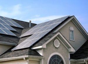 home-solar-panels